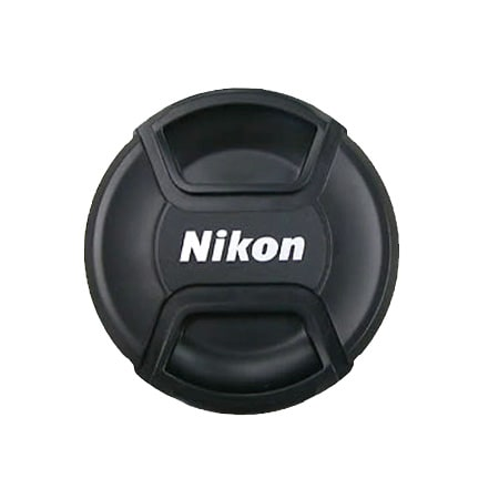 Nikon Lc-77 77Mm Främre Objektivlock