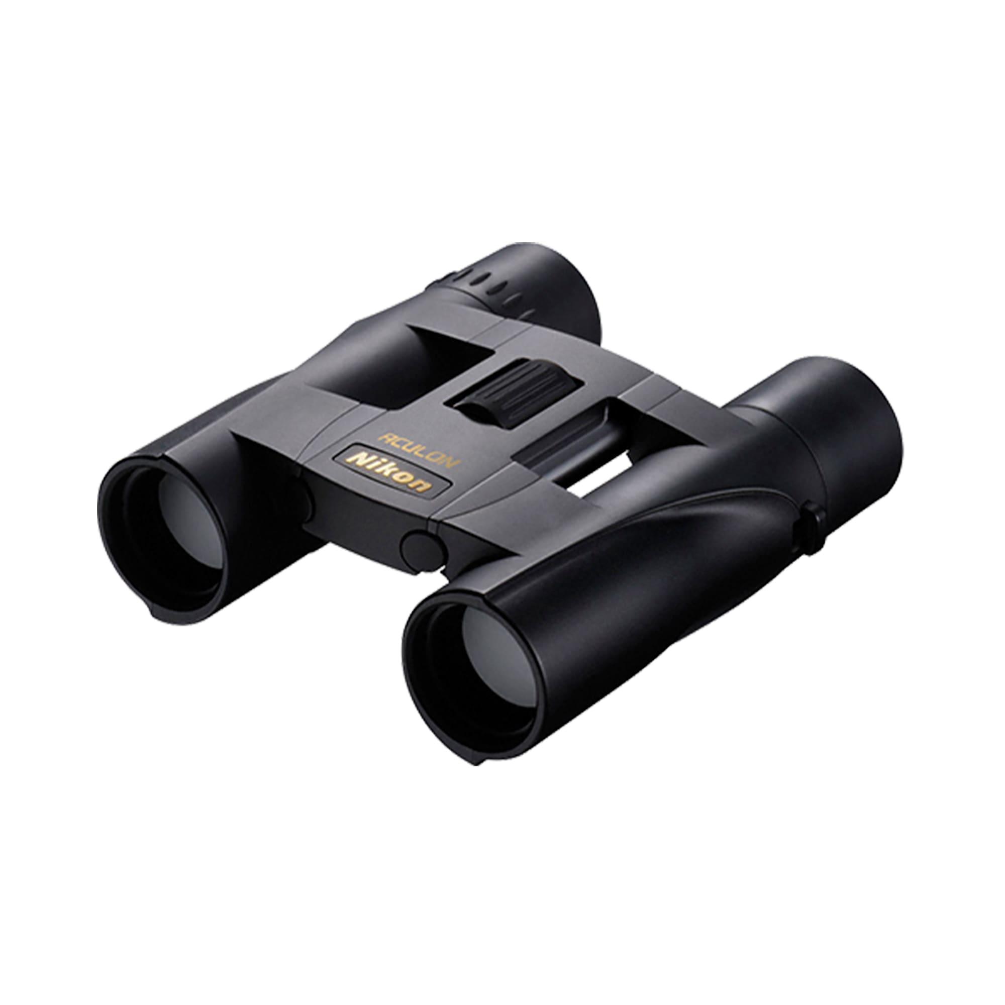 Nikon Aculon A30 10x25 Svart