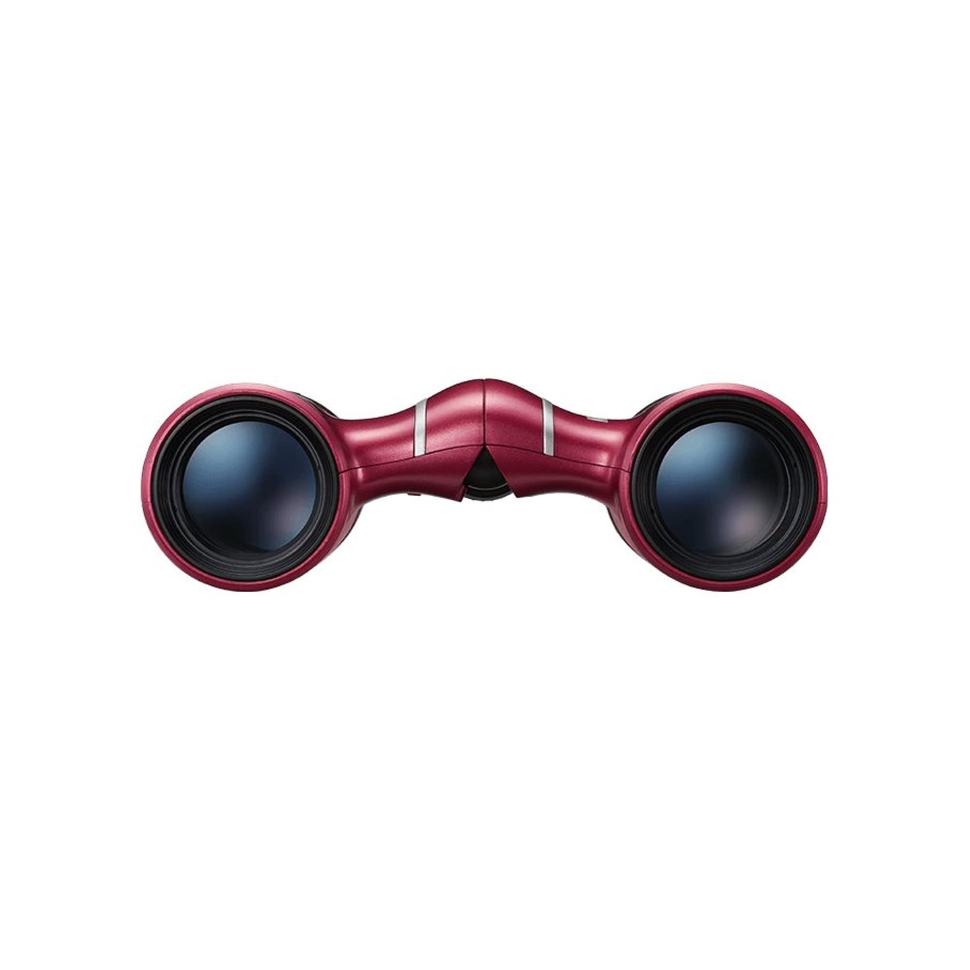 Nikon Aculon T02 8x21 Röd