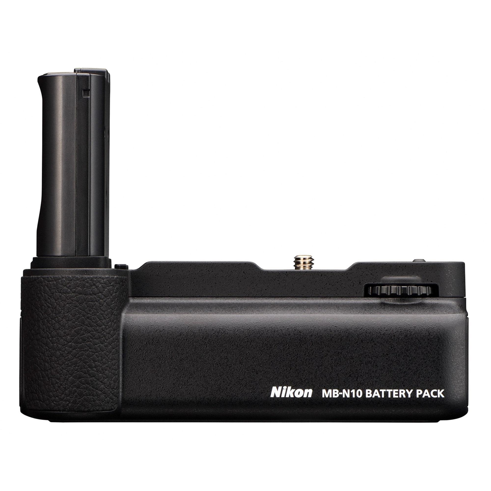 Nikon MB-N10 Batterigrepp För Z6/Z7