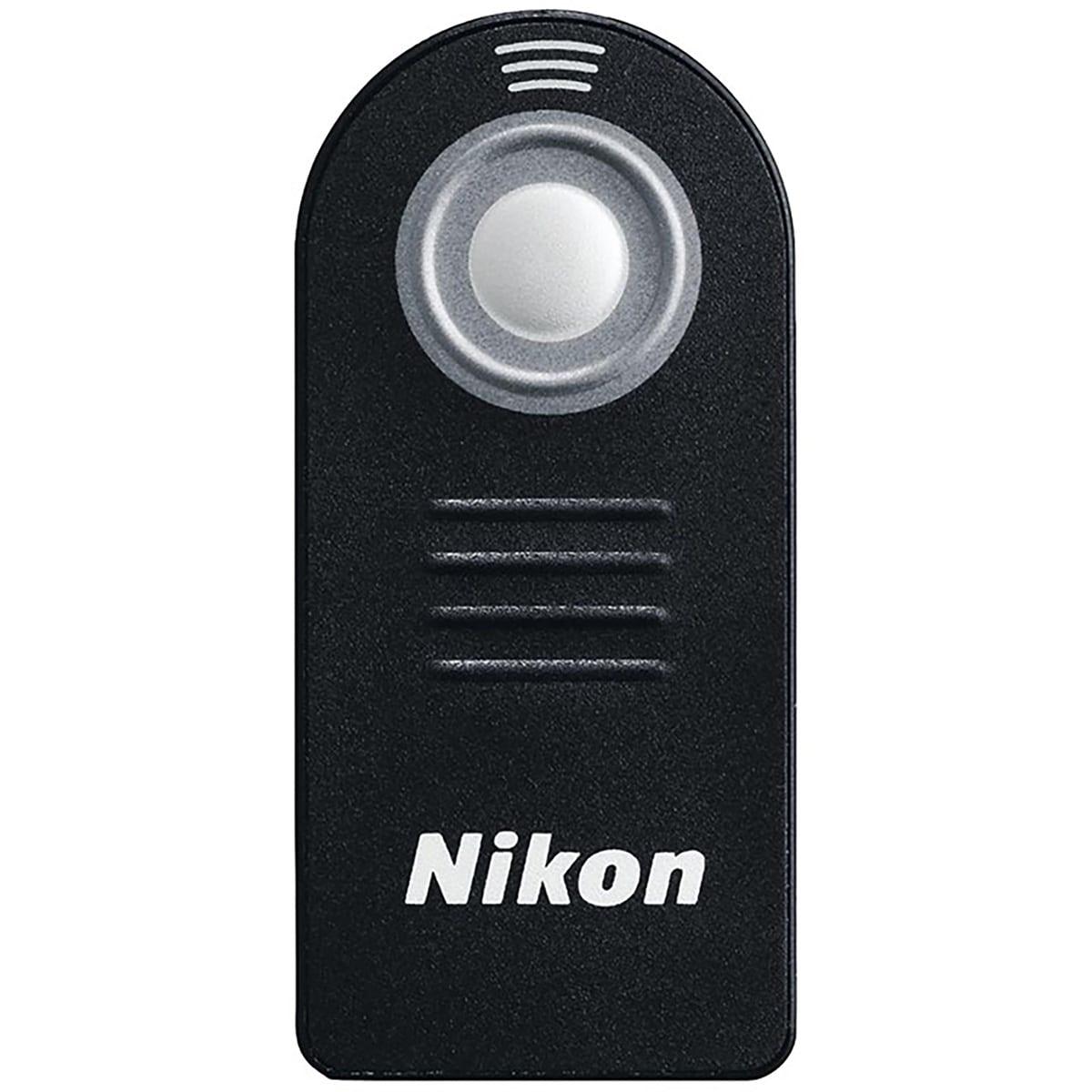 Nikon Ml-L3 Fjärr