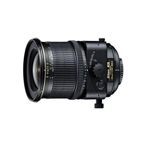 Nikon Nikkor PC-E 24mm F/3,5D ED