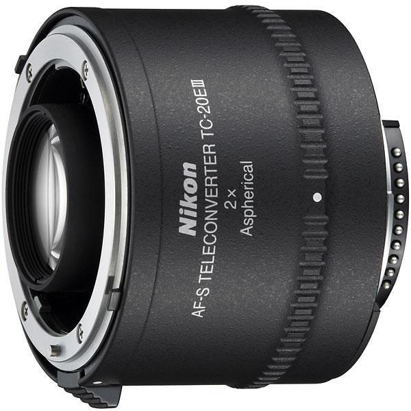 Nikon Nikkor AF-S TC-20E III