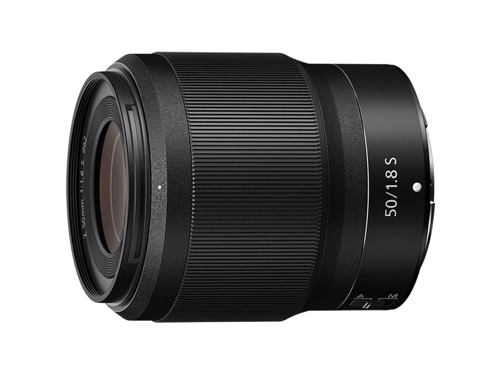 Nikon Nikkor Z 50mm f/1,8 S