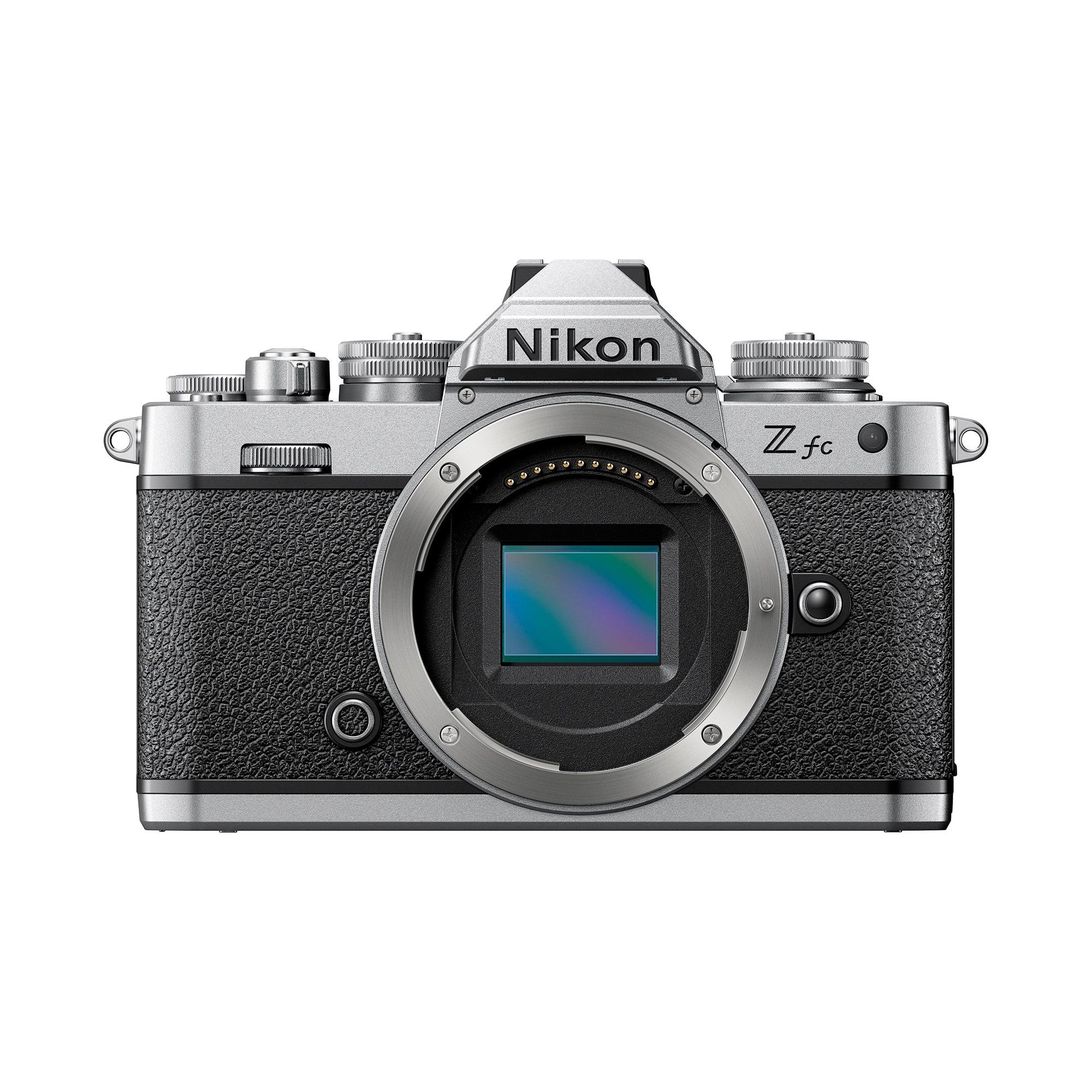 Nikon Z fc Hus