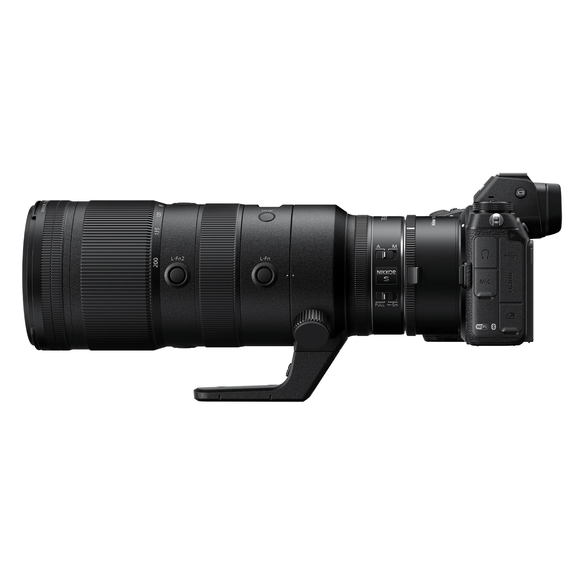 Nikon Z Teleconverter TC-2.0x