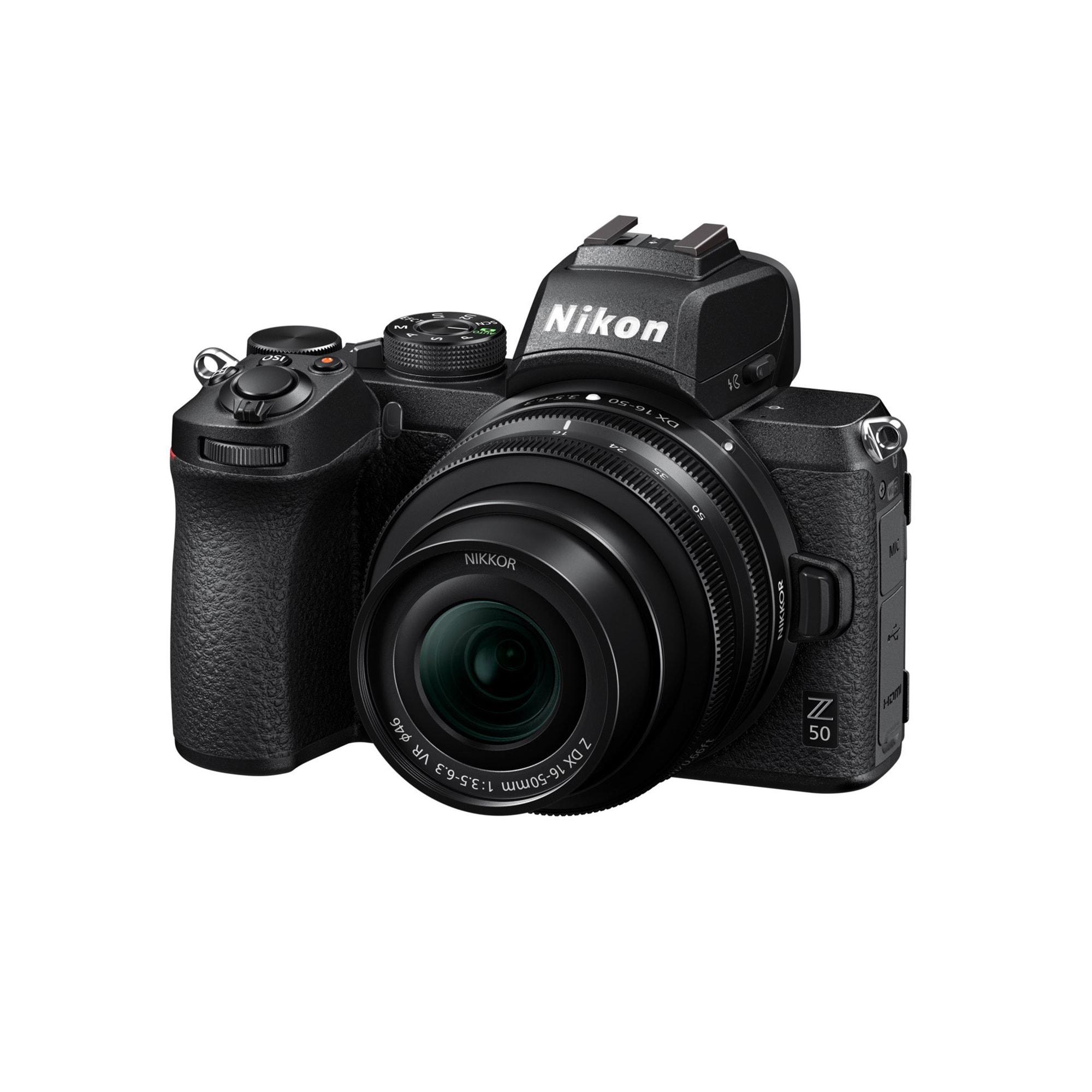 nikon-z50-sideview-16-50-lens