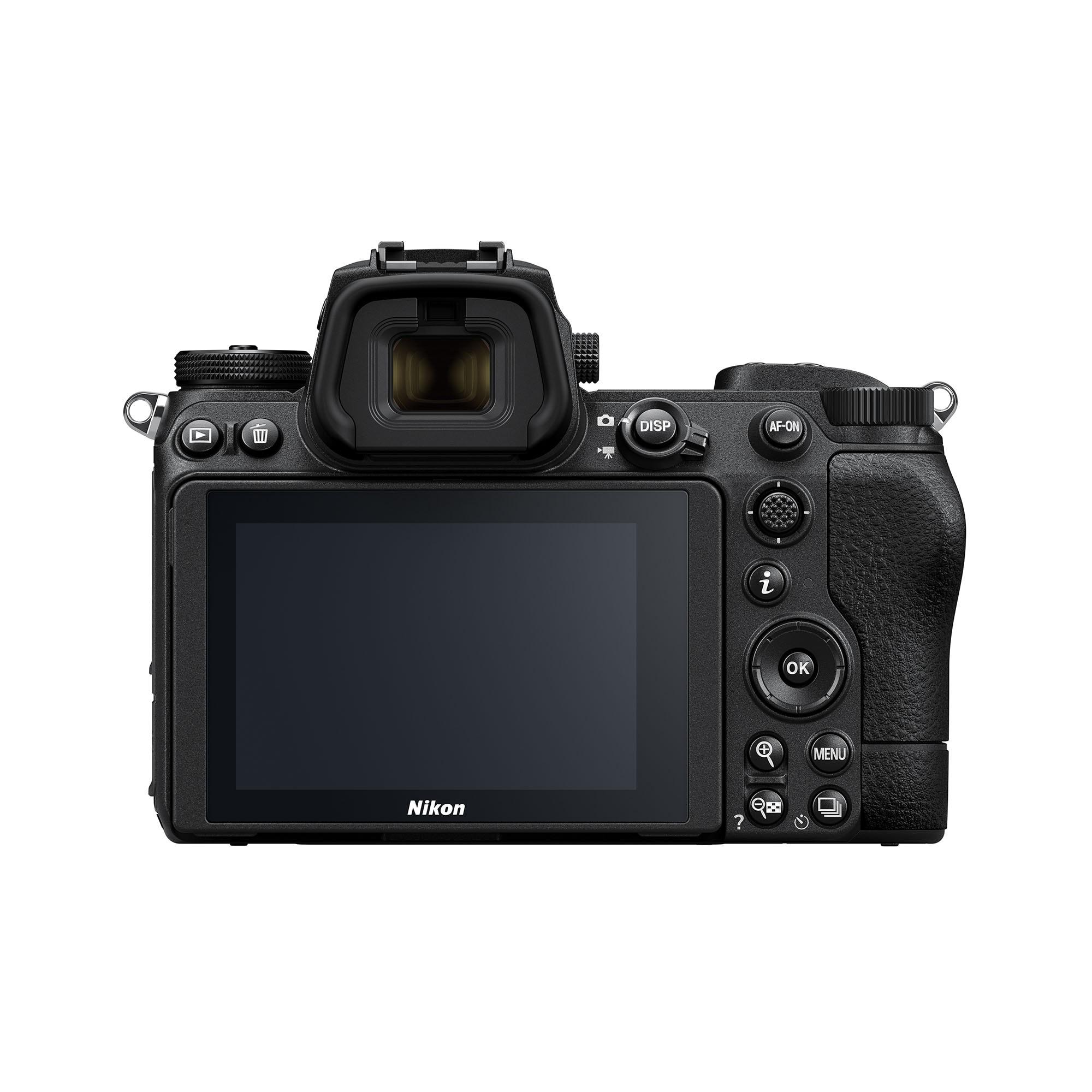 Nikon Z6 II kamerahus