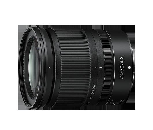 Nikon Nikkor Z 24-70/4,0
