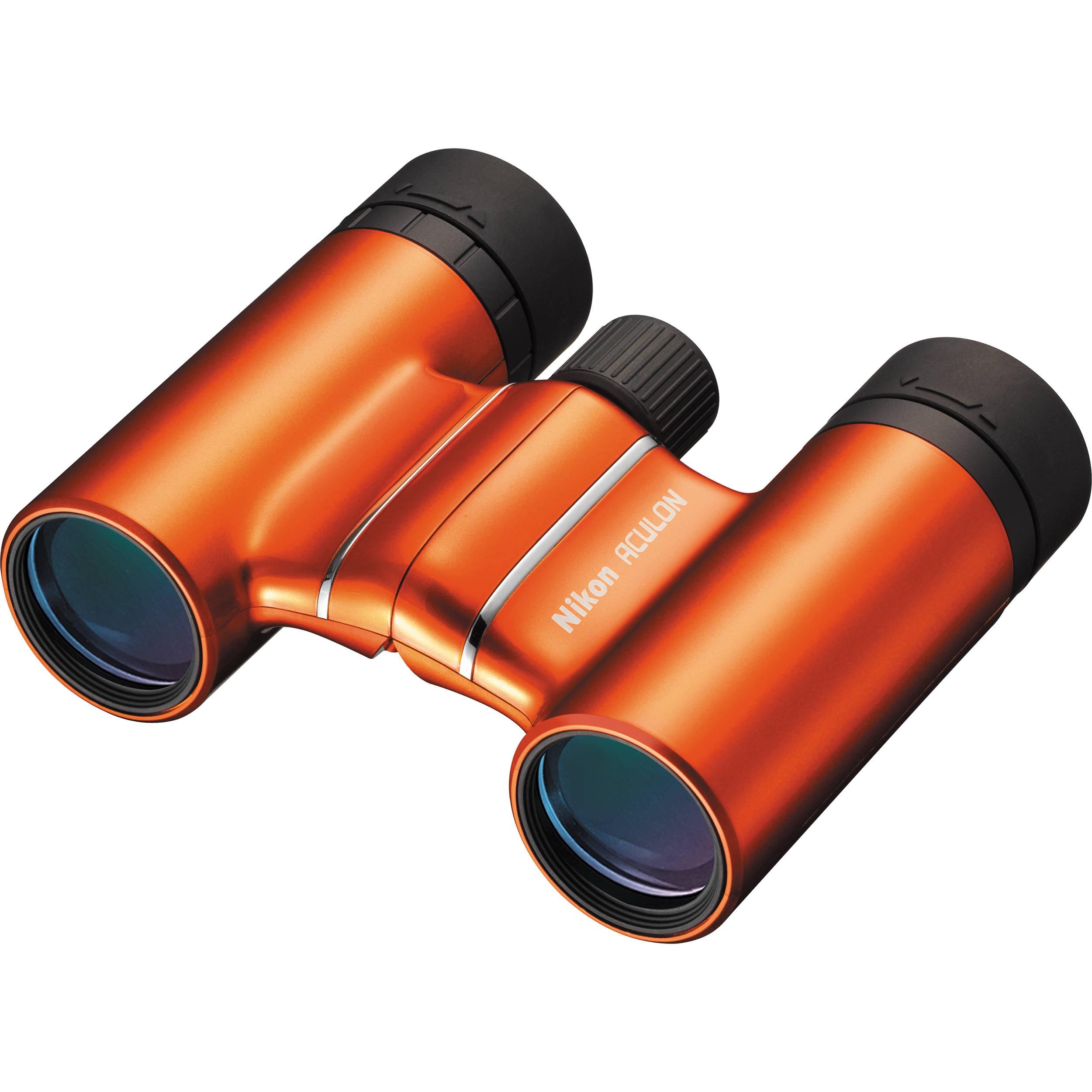 Nikon Aculon T01 Orange