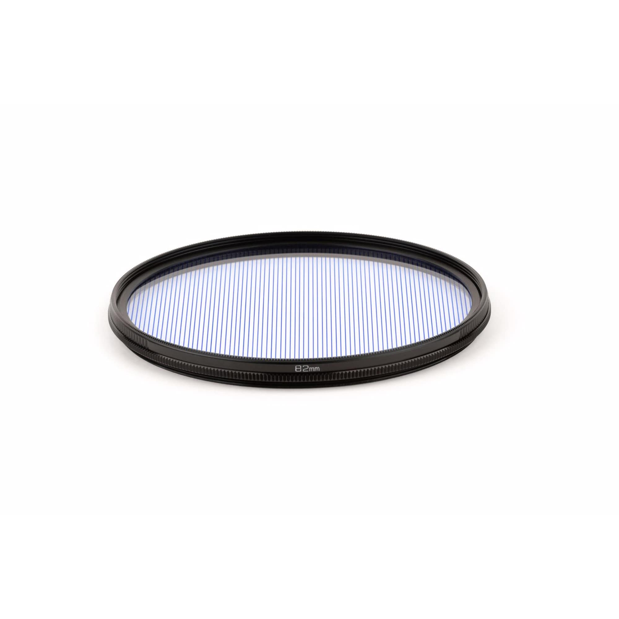 Nisi Cine Filter Allure Streak Blue 2mm 82mm