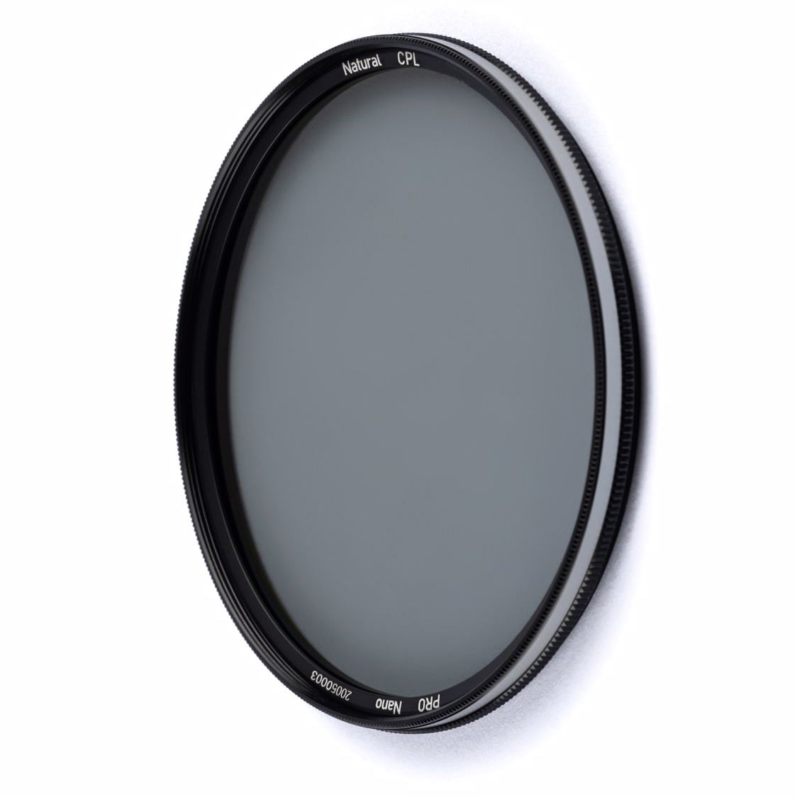 NiSi Filter Circular Polarizer Natural Pro Nano 77mm