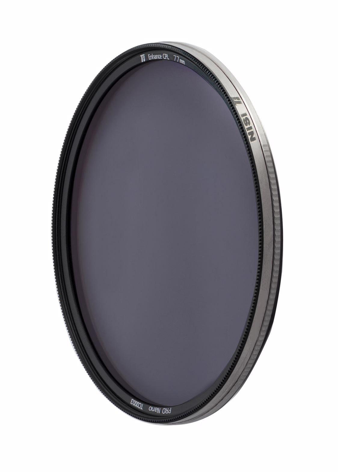 Nisi Filter Cpl Pro Nano Huc 55Mm