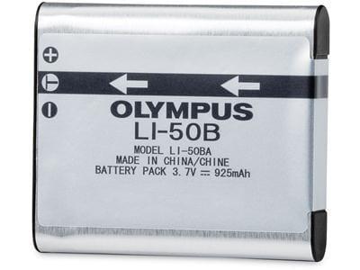Olympus Li-50B Batteri