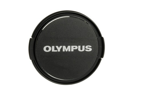 Olympus Objektivskydd LC-46mm