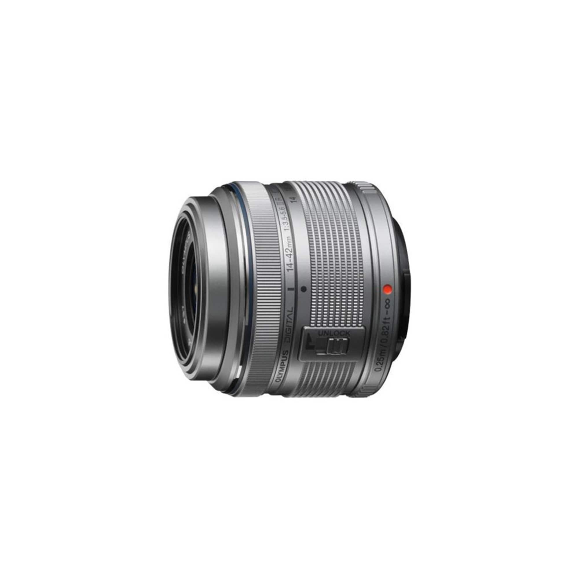 Olympus MSC II R 14-42mm f/3,5-5,6 - DEMO EX
