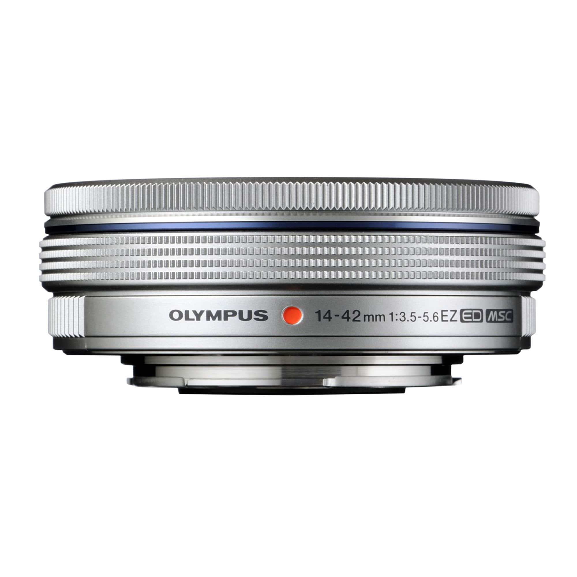 Olympus EZ ED MSC 14-42mm f/3,5-5,6