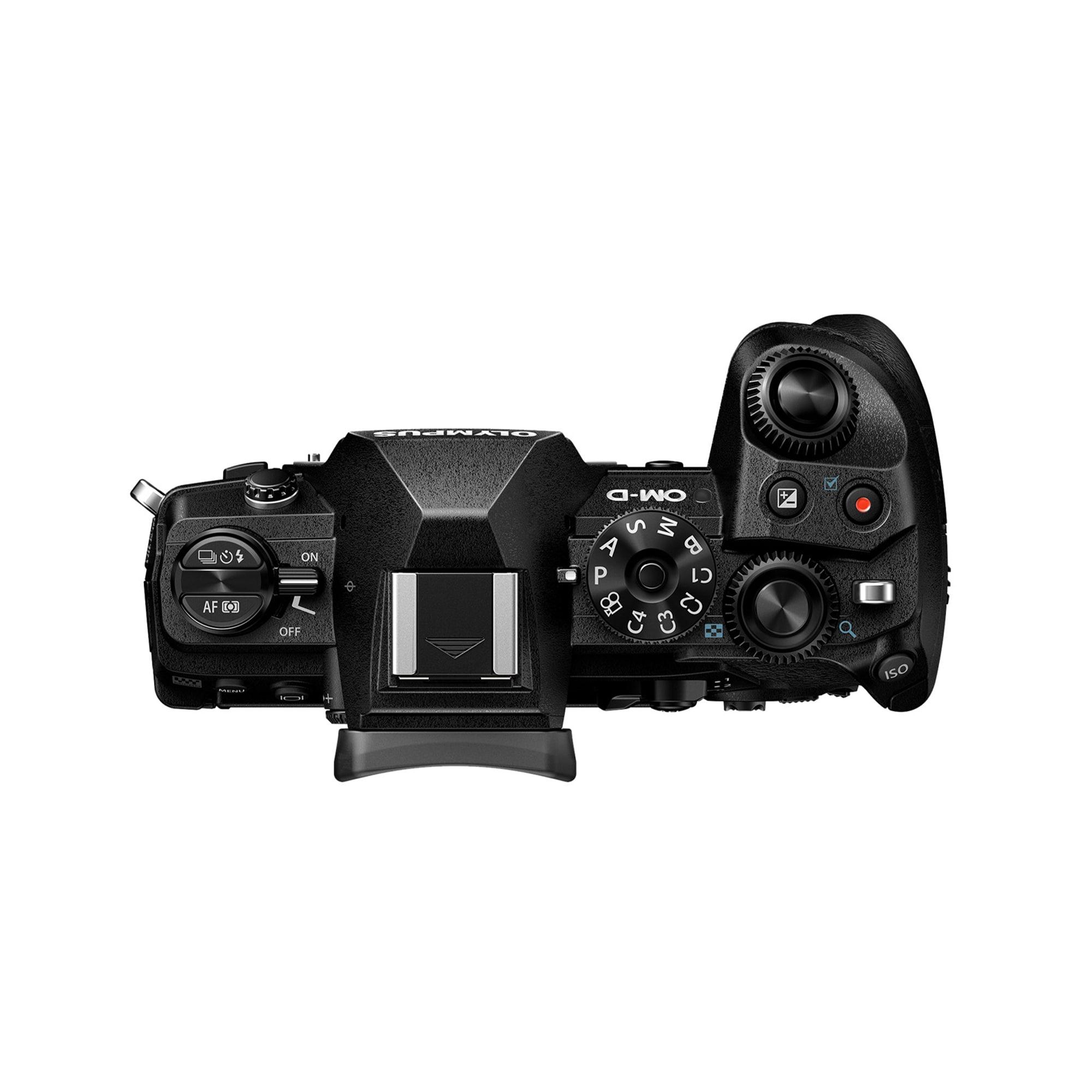 Olympus E-M1 Mark III Kamerahus
