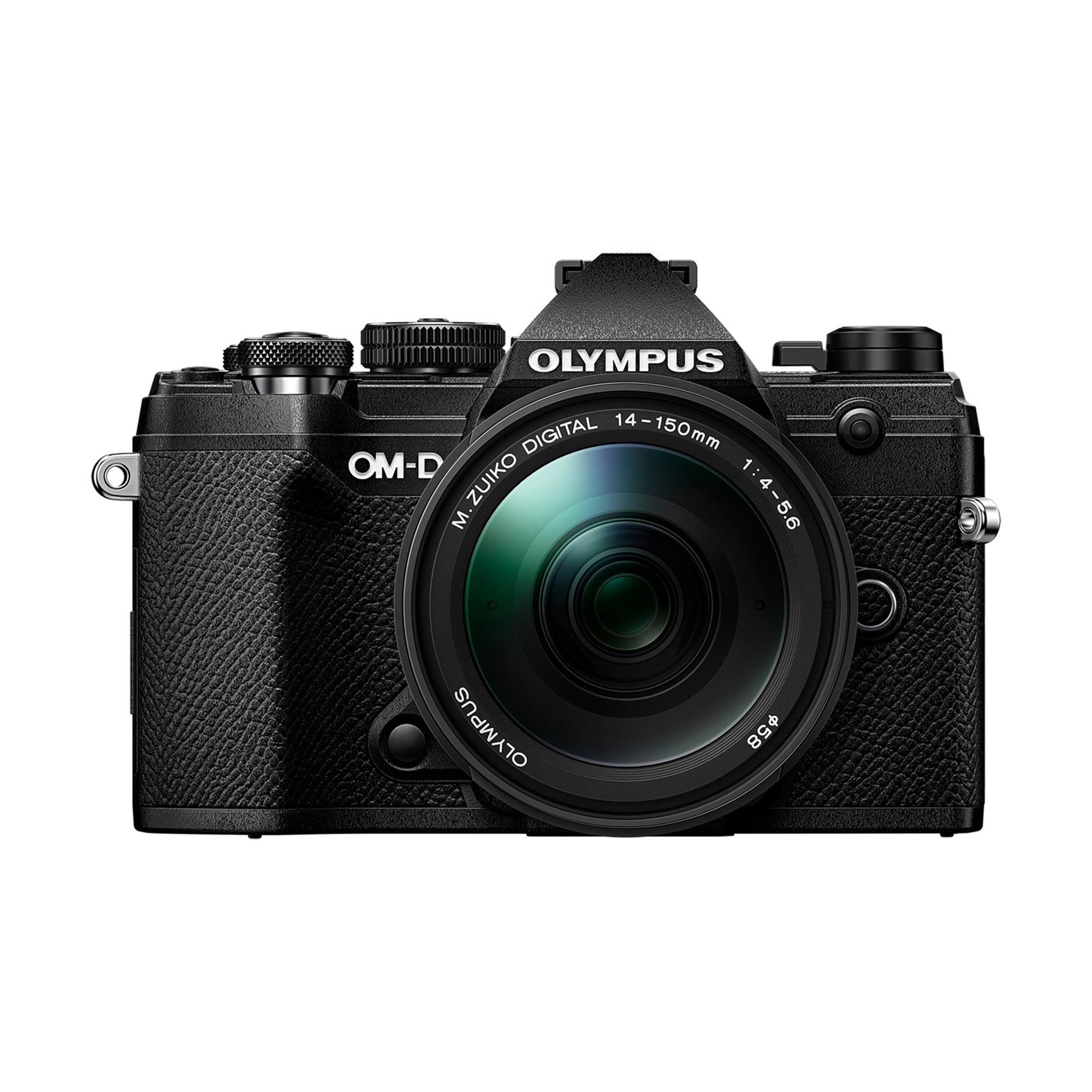 olympus-e-m5-m3-black-front-front-14-150mm-lens