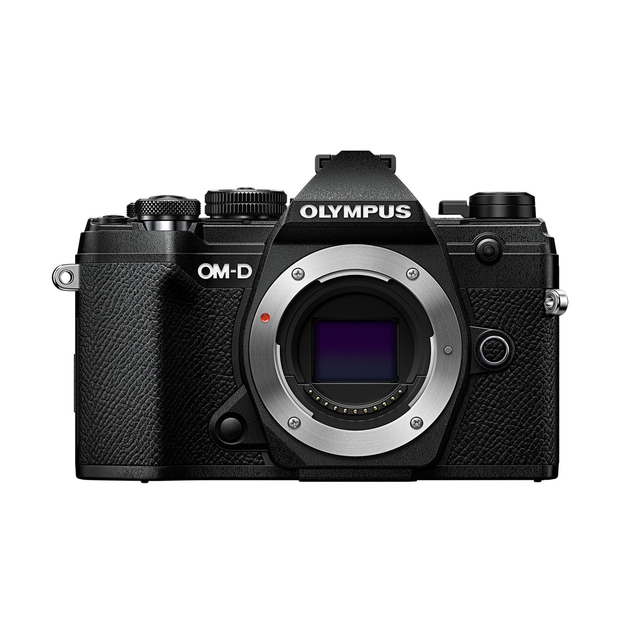 olympus-e-m5-m3-black-front