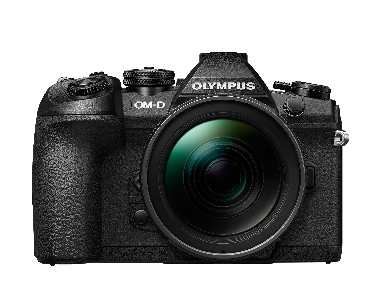 Olympus OM-D E-M1 Mark II Kamerahus