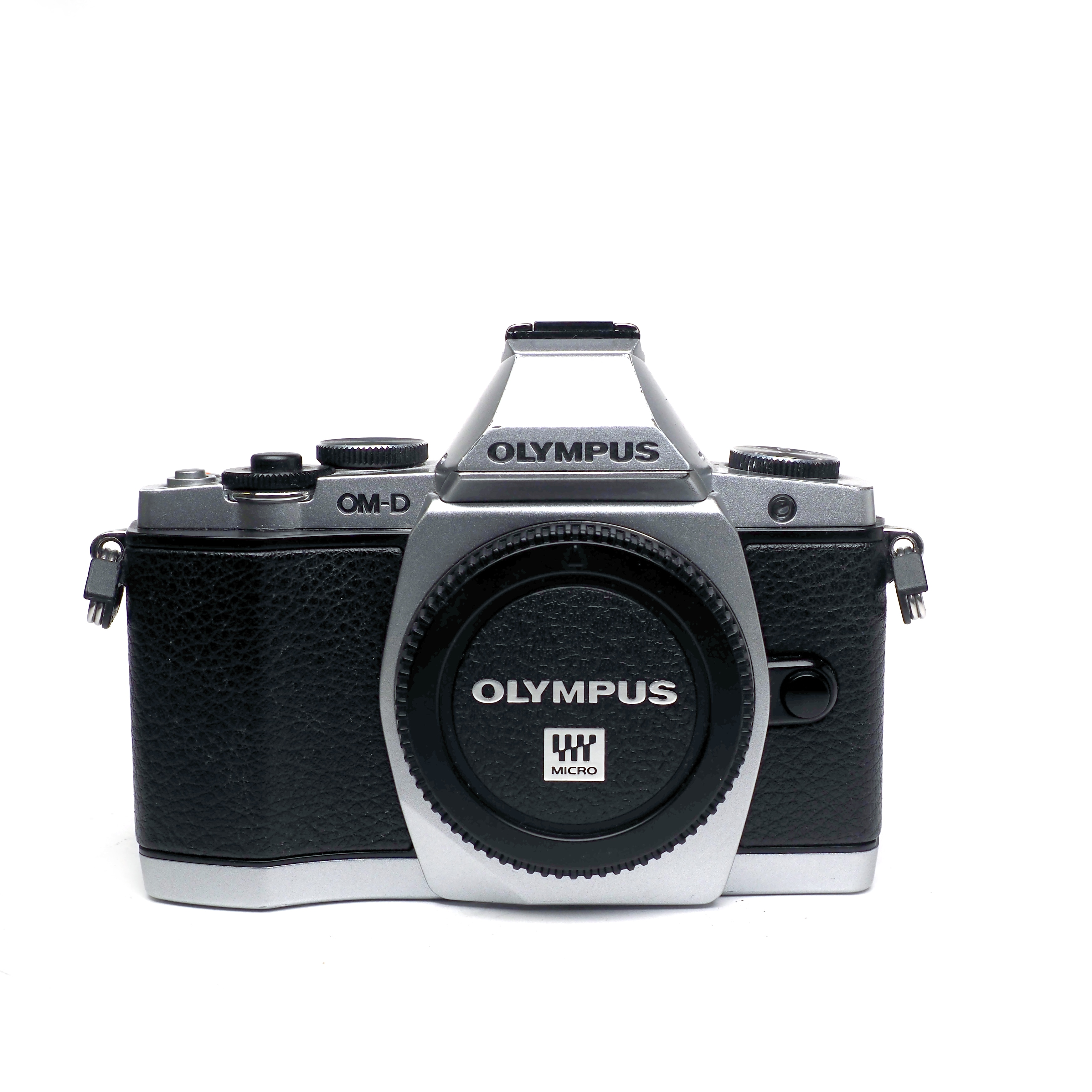 OLYMPUS E-M5 - BEGAGNAT