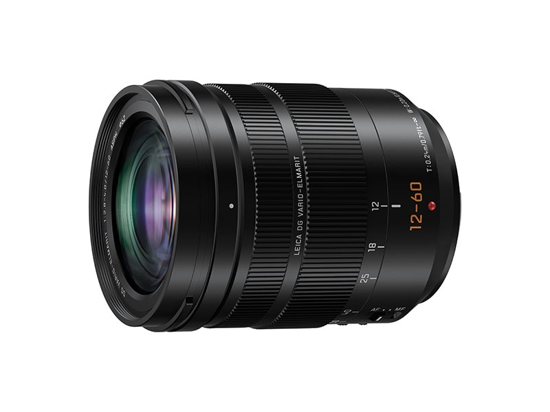 Panasonic 12-60mm F/2,8-4,0 Leica