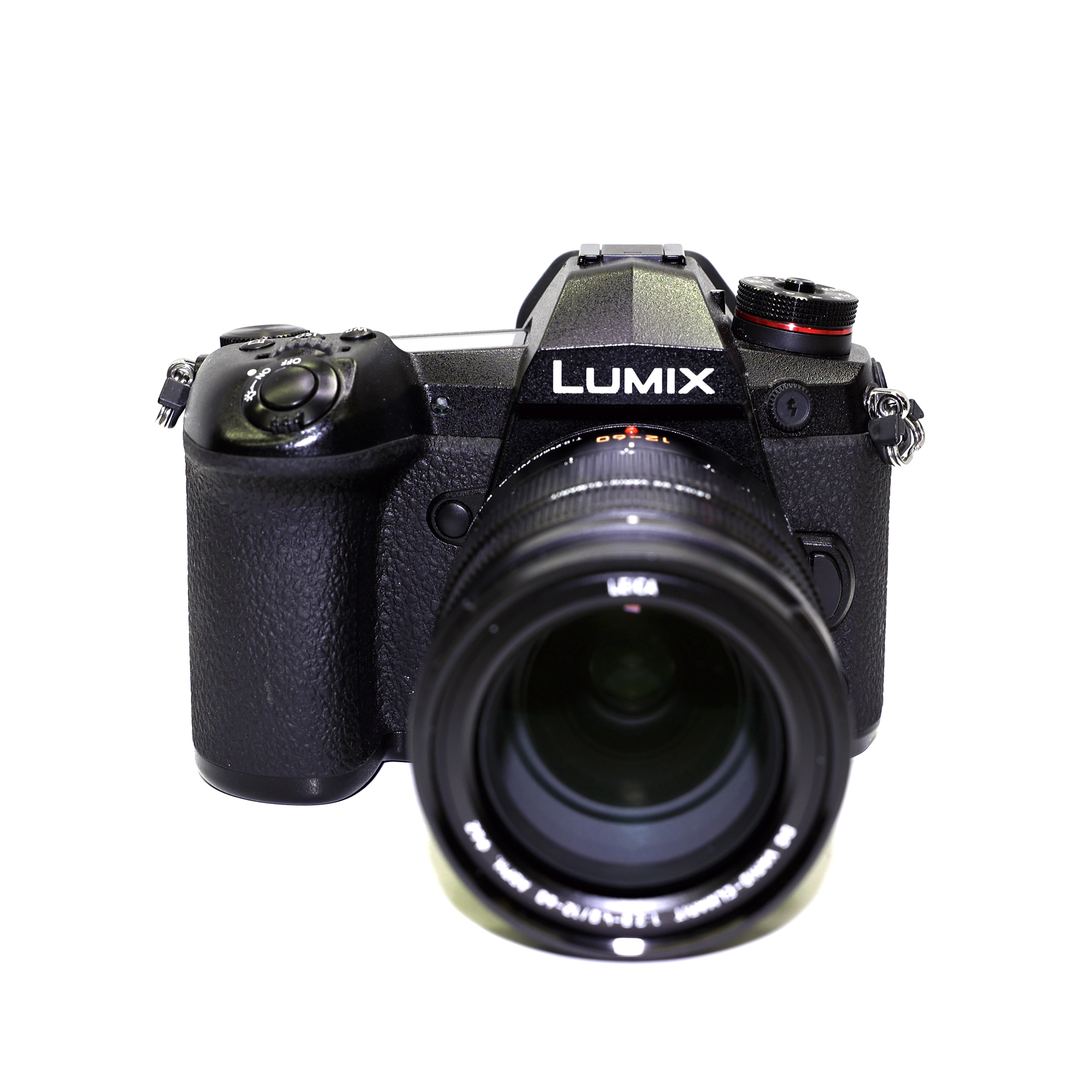 Panasonic G9 + Leica 12-60mm f/2.8-4.0 ASPH Power O.I.S. - Fyndvara