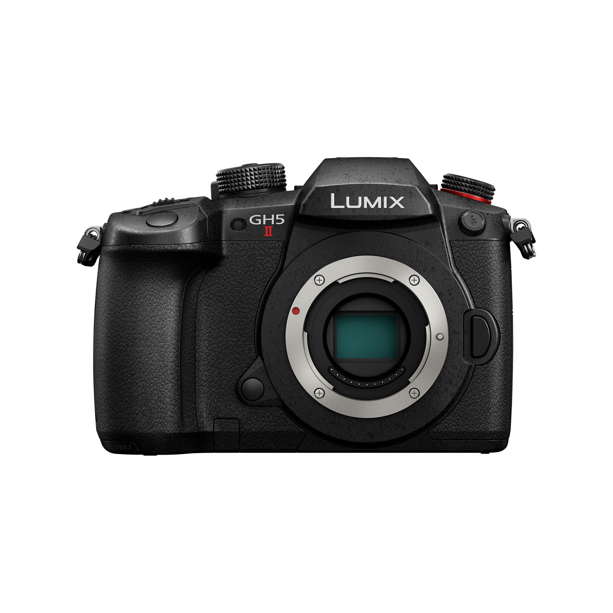 Panasonic Lumix DC-GH5 II Kamerahus