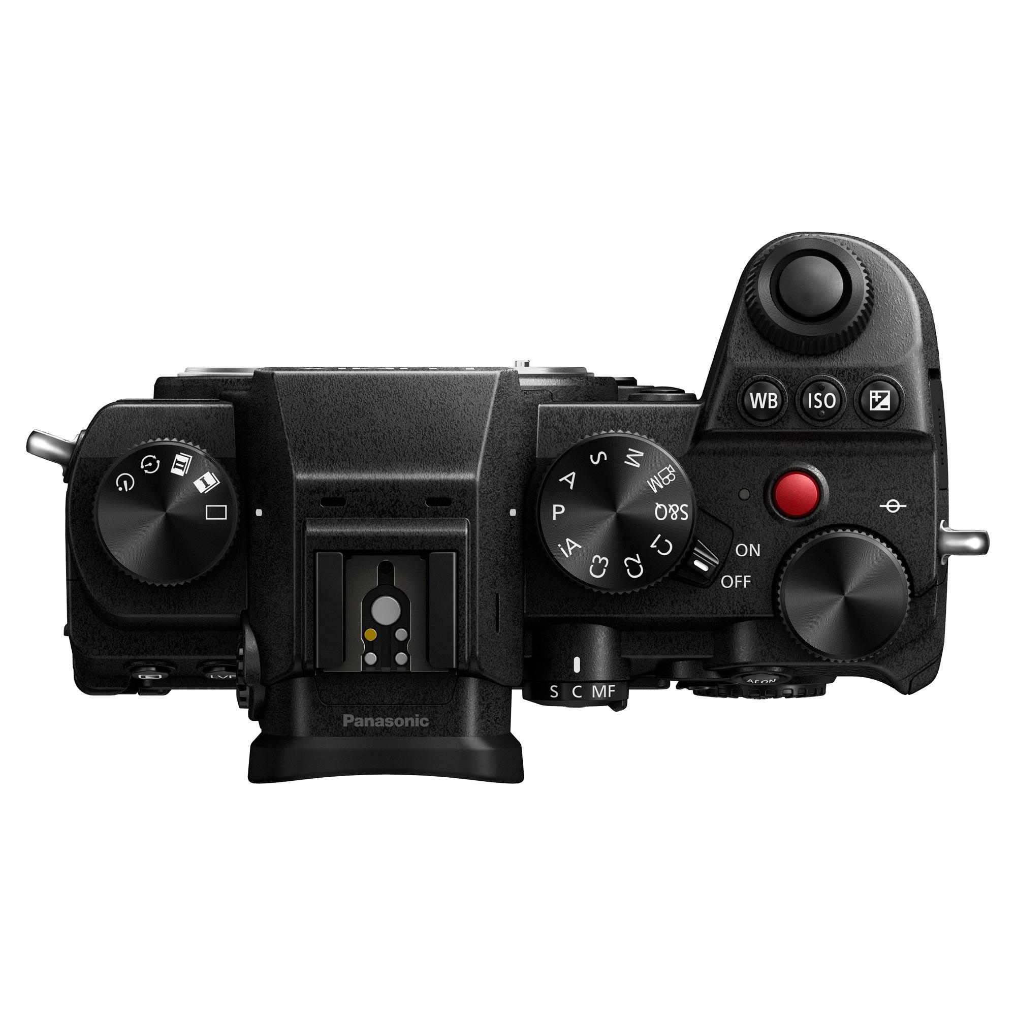 Panasonic Lumix S5 kamerahus