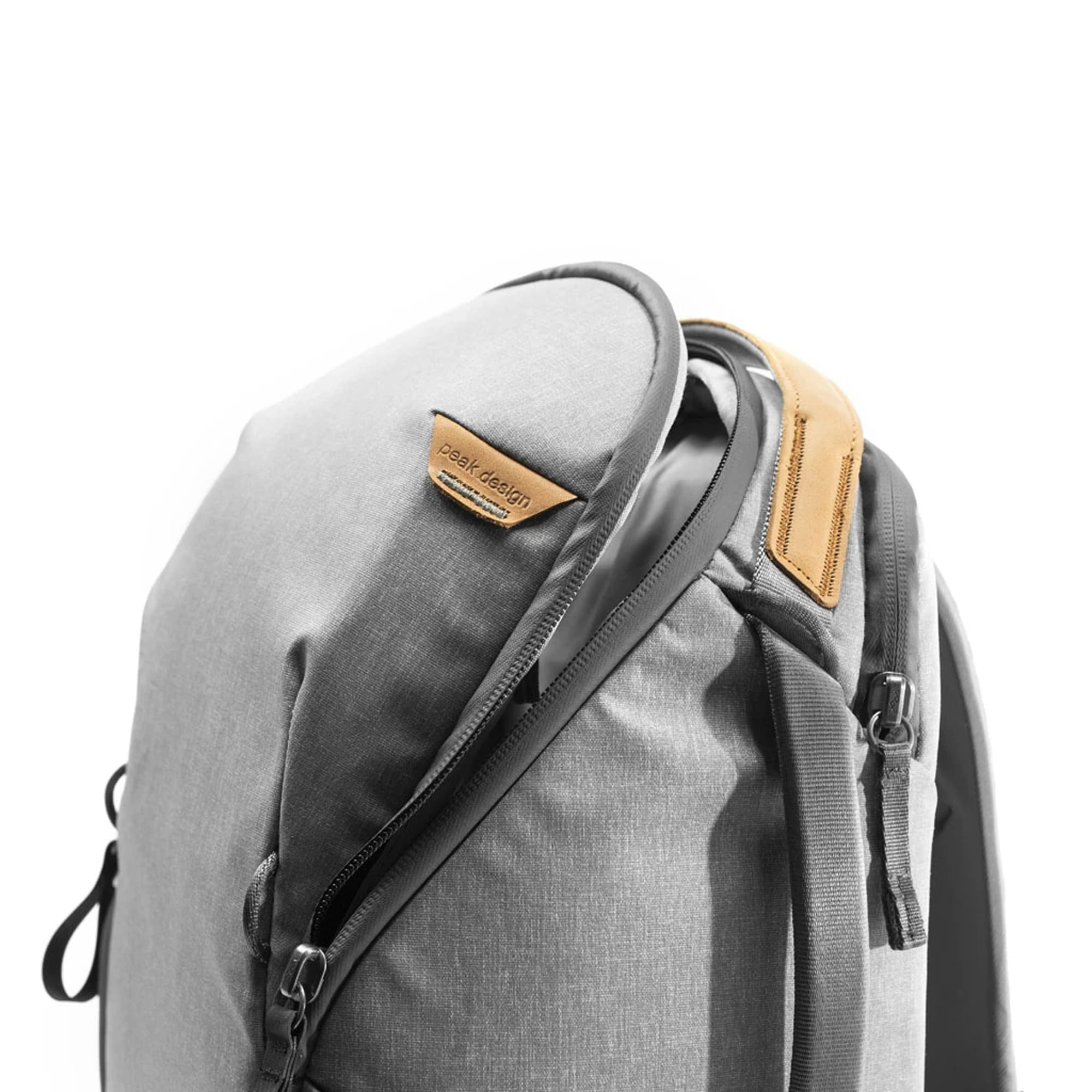 Peak Design Everyday Backpack Zip 15L V2 Ash