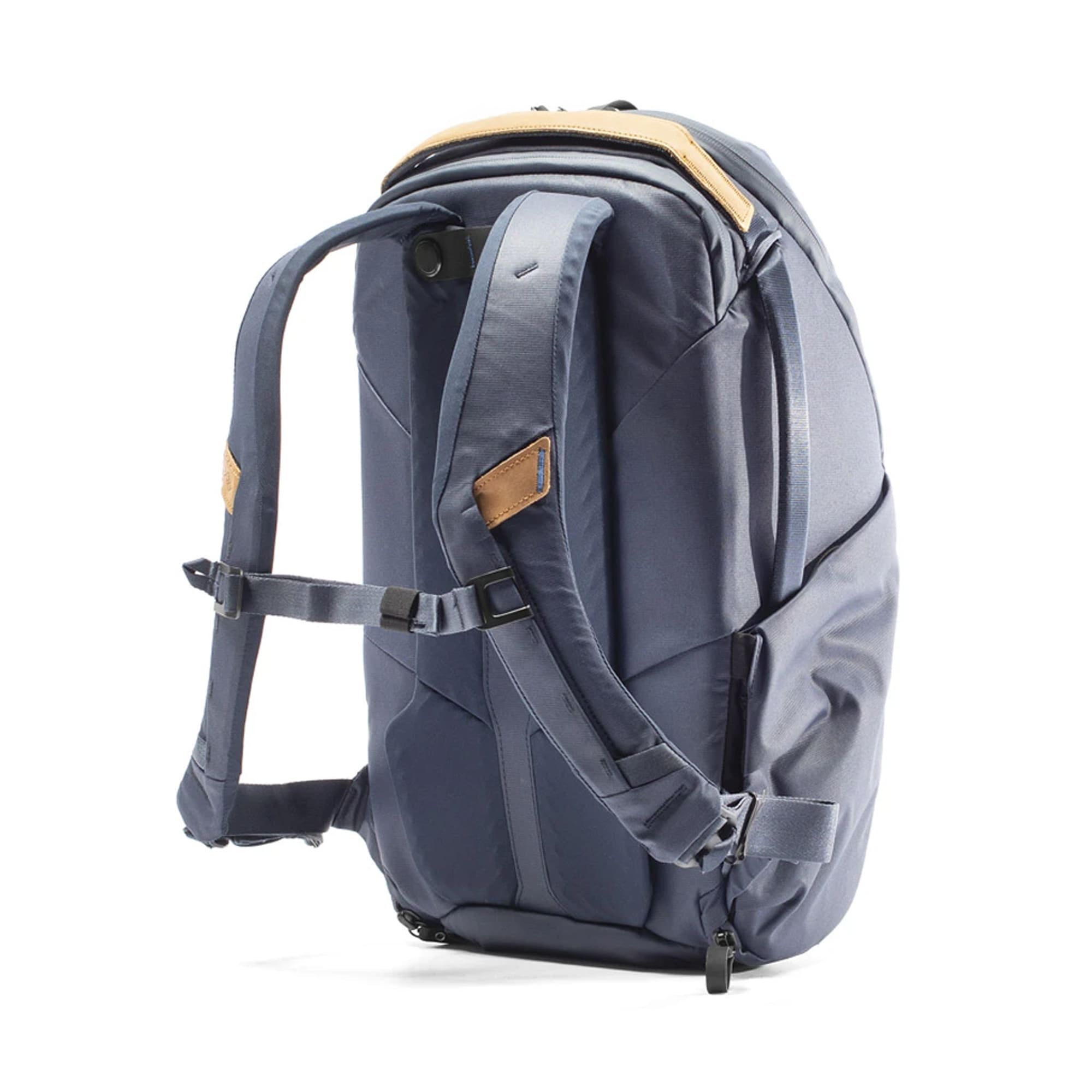 Peak Design Everyday Backpack Zip 15L V2 Midnight