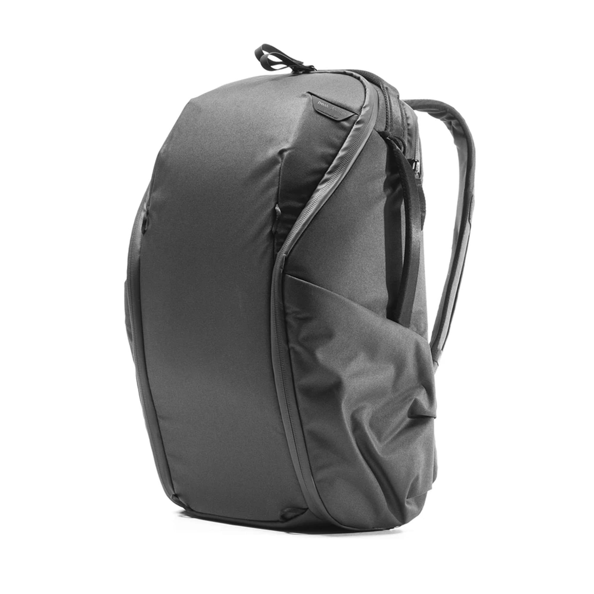 Peak Design Everyday Backpack Zip 15L V2 Svart