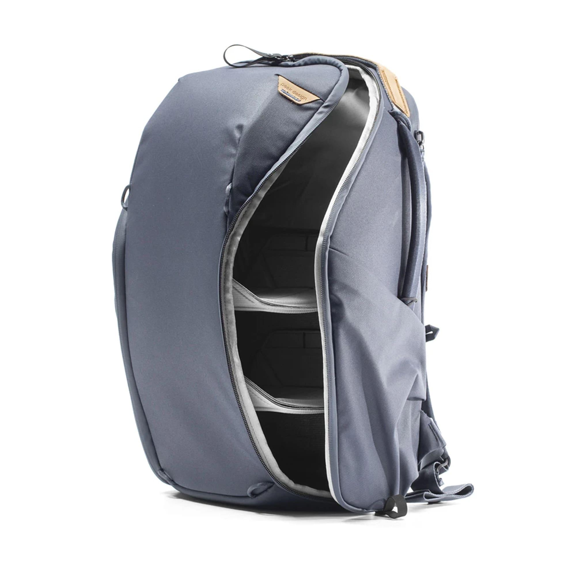 Peak Design Everyday Backpack Zip 20L V2 Midnight
