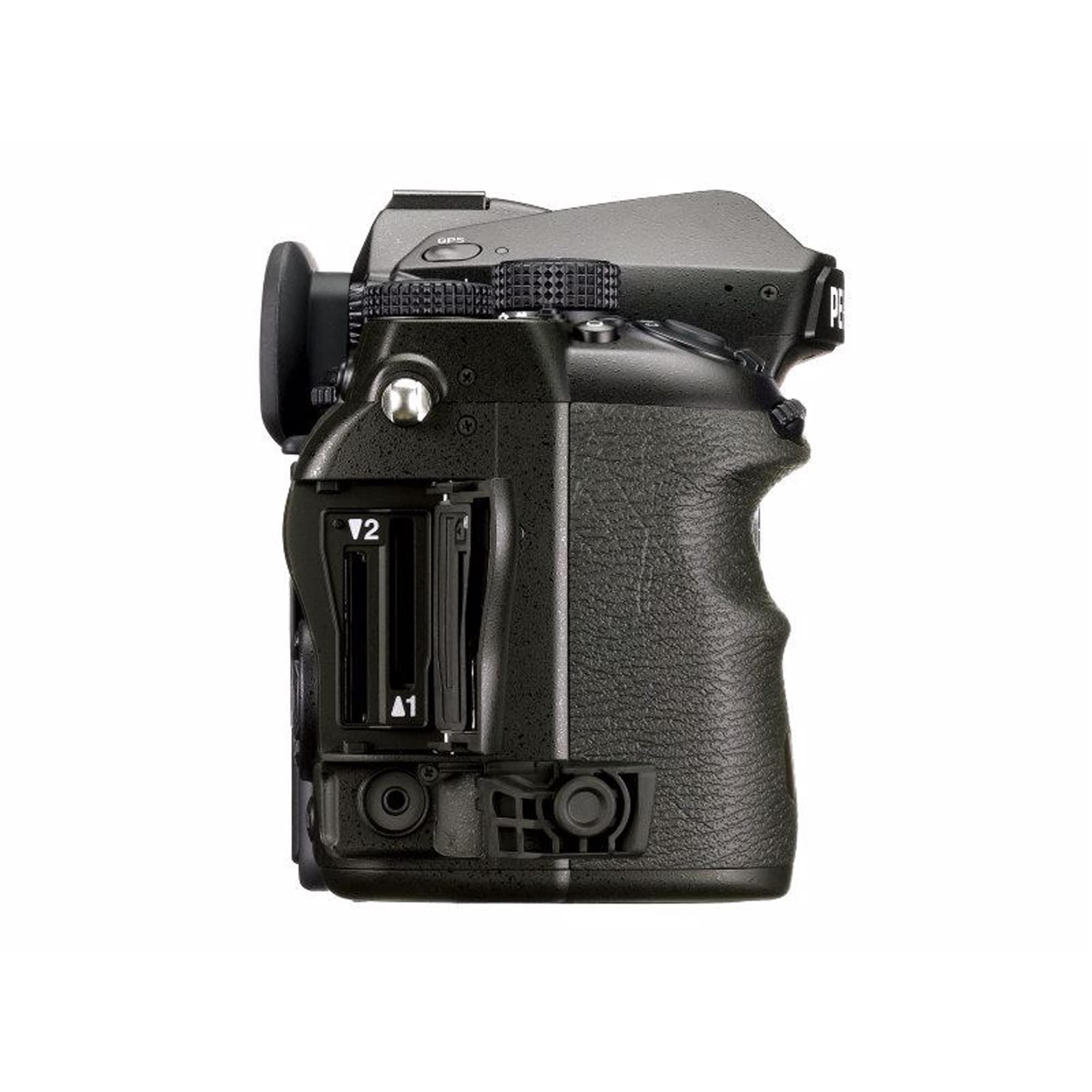 Pentax K-1 II Kamerahus