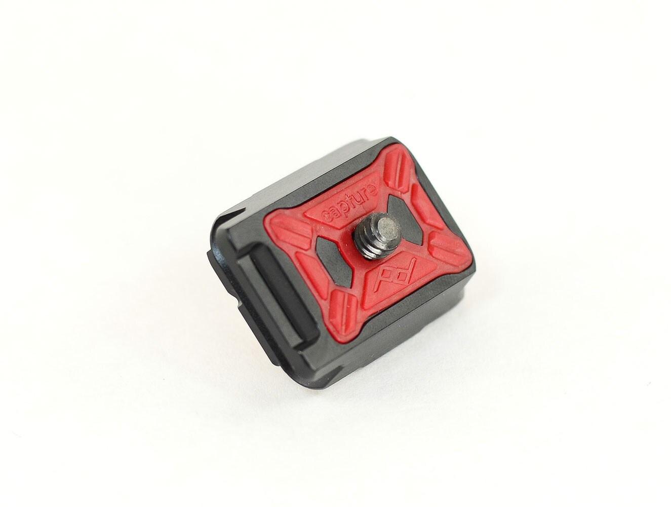 Peak Design Microplate