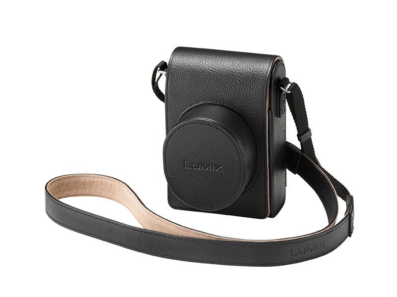 Panasonic DMW-PLS79 Svart Originalväska LX100
