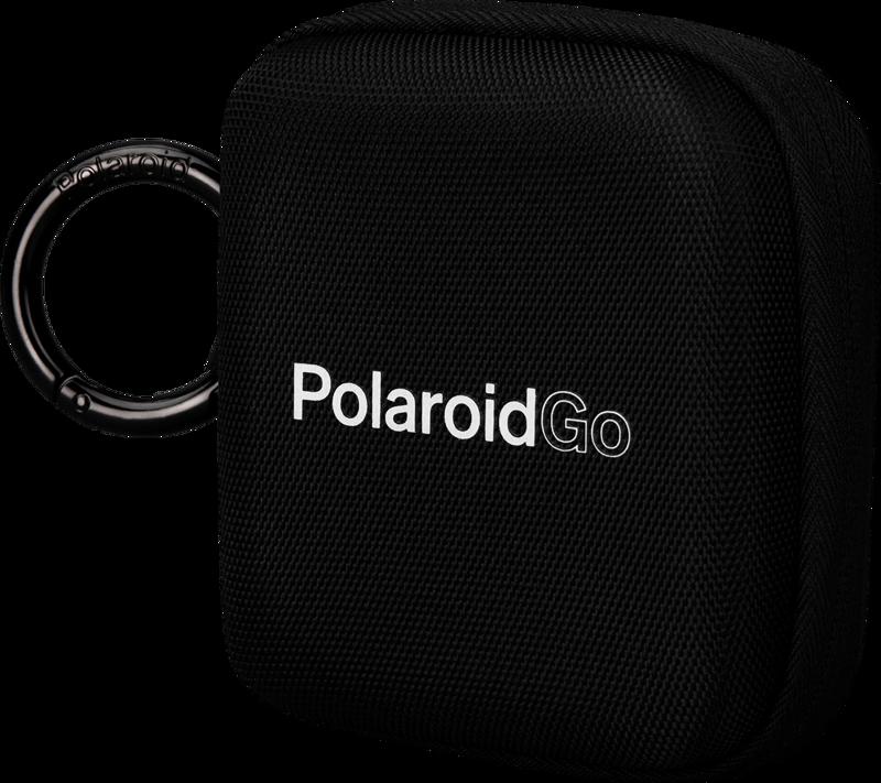 Polaroid Go Pocket Album Svart