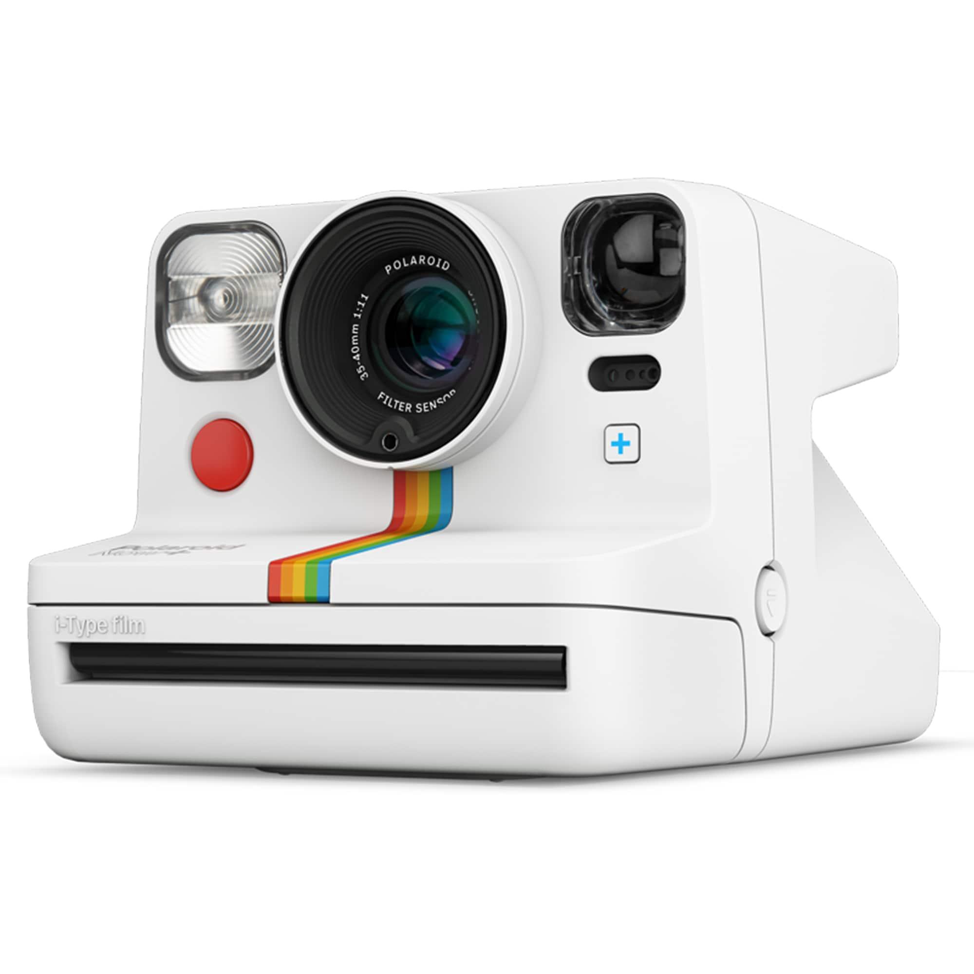 Polaroid Now+ Vit