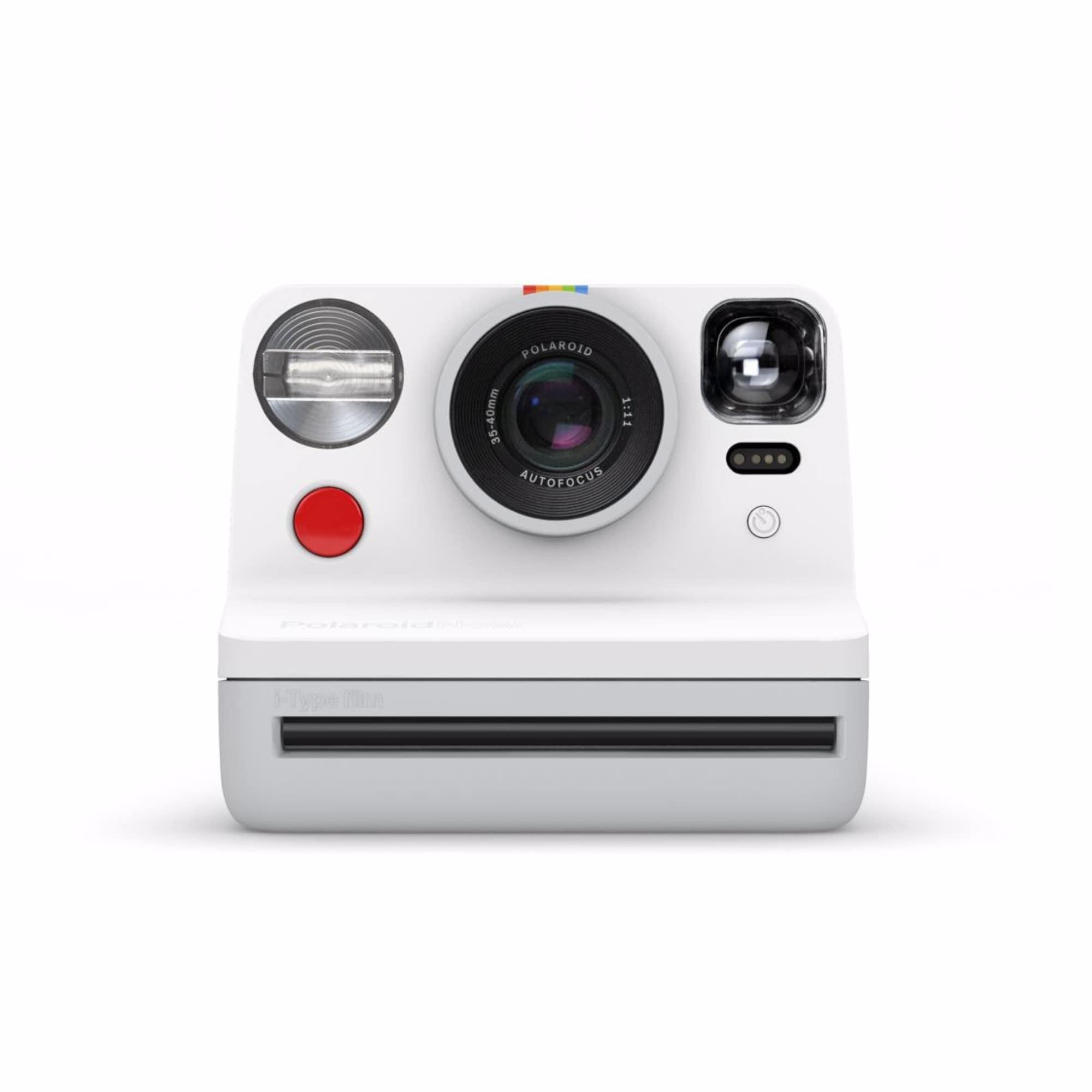 Polaroid Now Vit