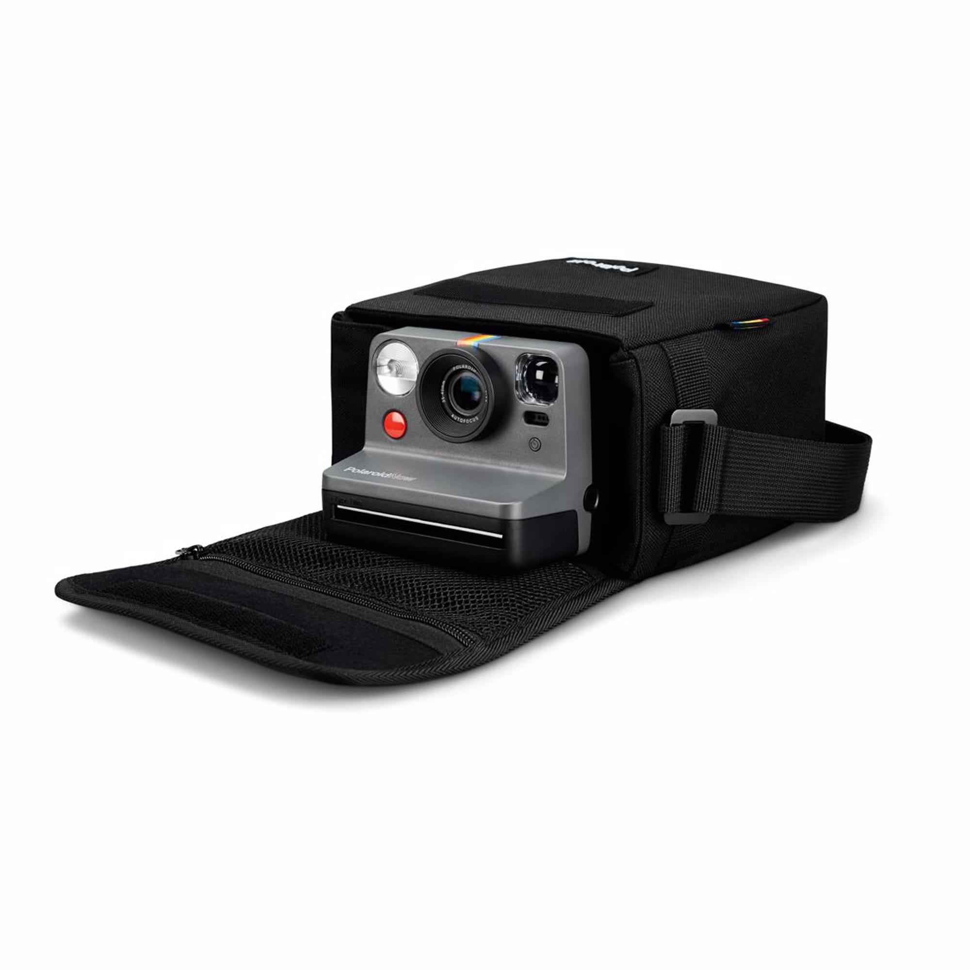 Polaroid Väska För Polaroidkameror Svart