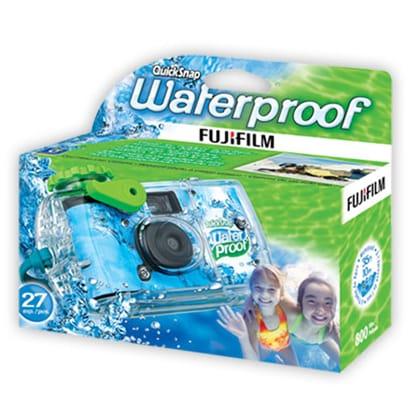 Fujifilm Quicksnap Marine 27