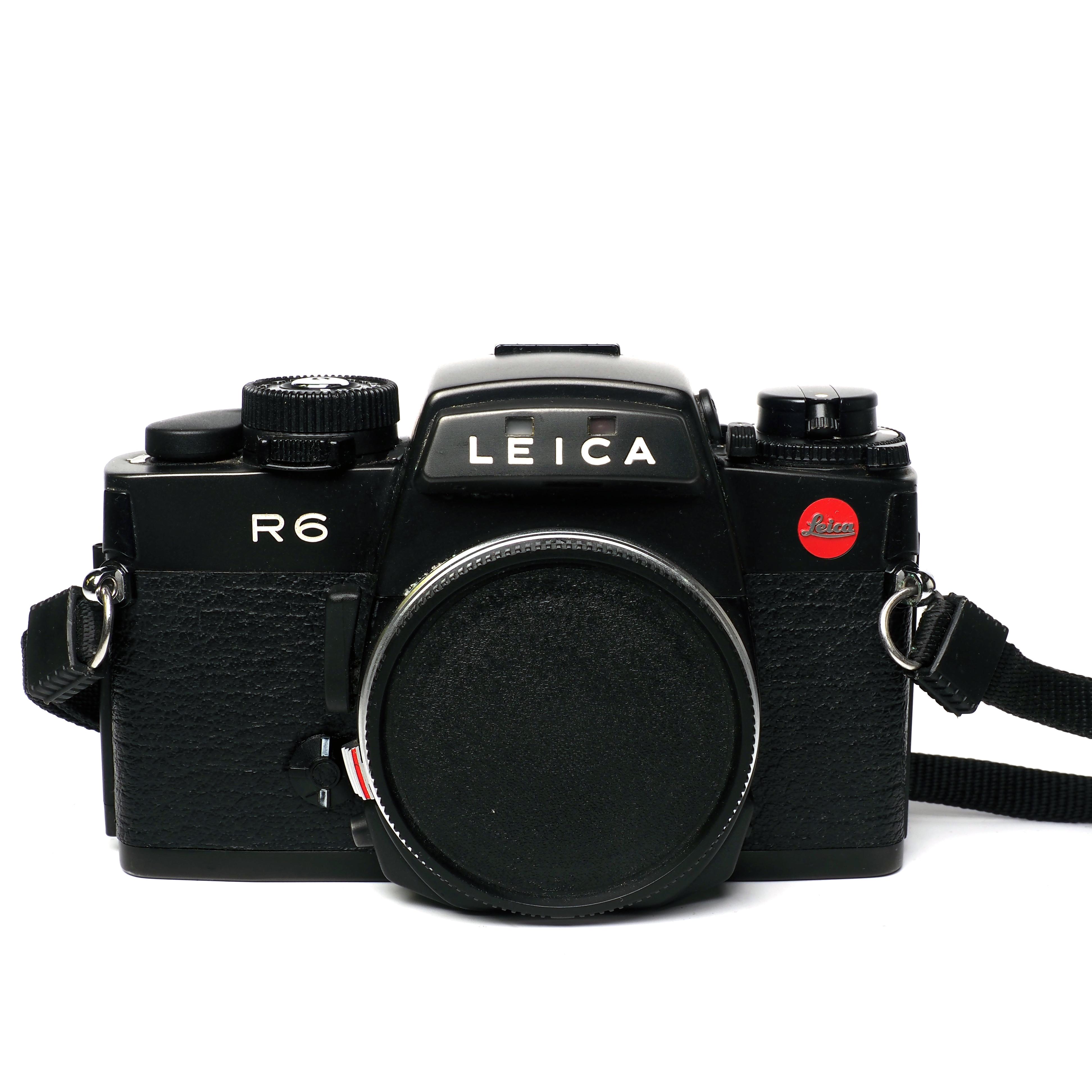 Leica R6 / Motordrive - BEGAGNAT