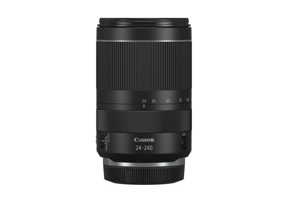 Canon RF 24-240mm f/4-6,3 IS USM