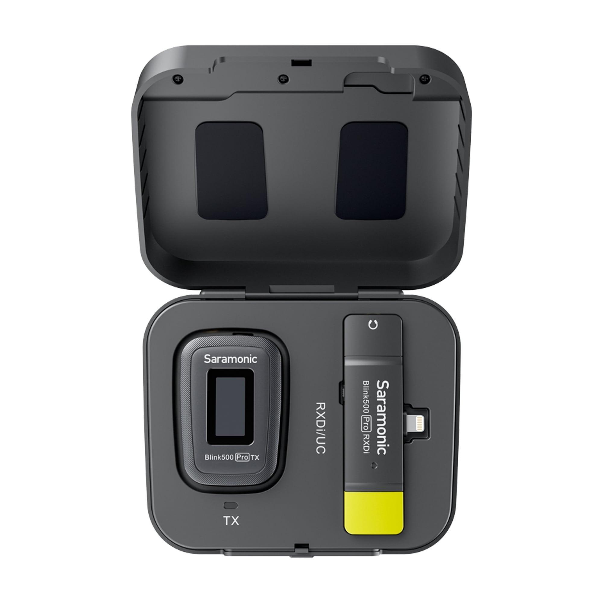 Saramonic Blink 500 Pro B3 2,4GHz wireless w/ Lightning