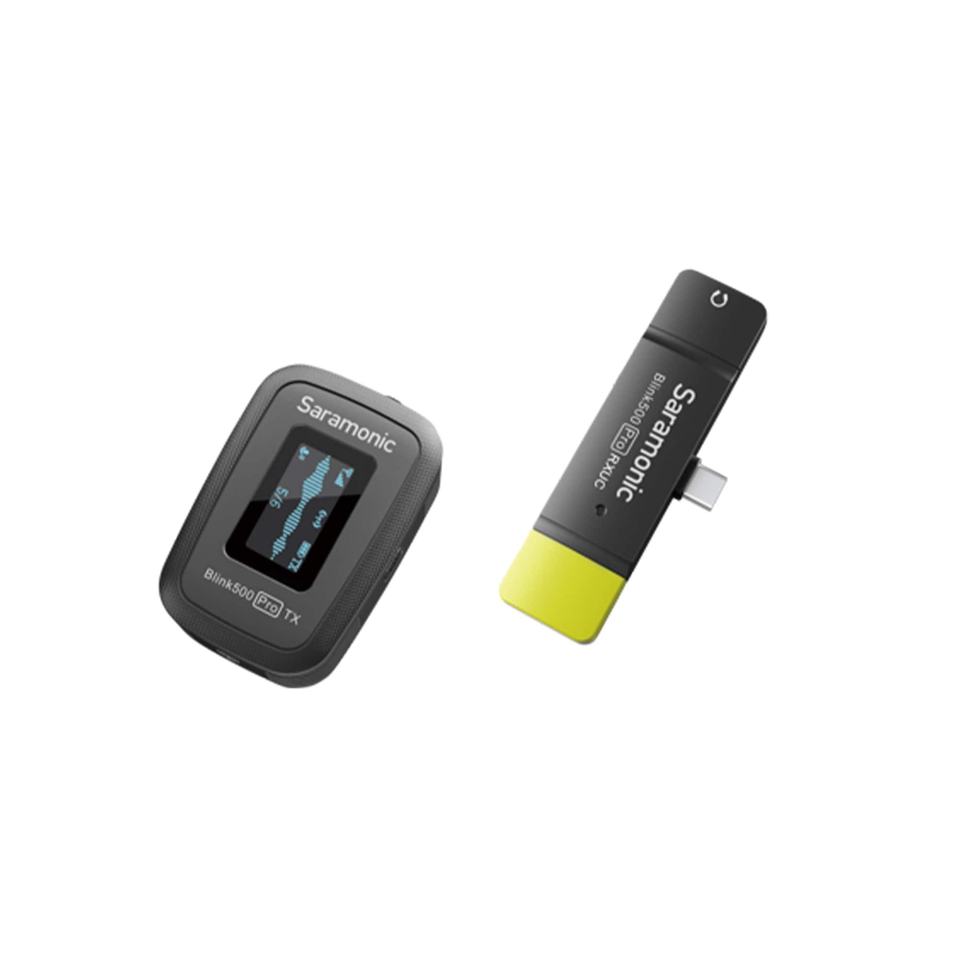 Saramonic Blink 500 Pro B5 2,4GHz wireless w/ USB-C