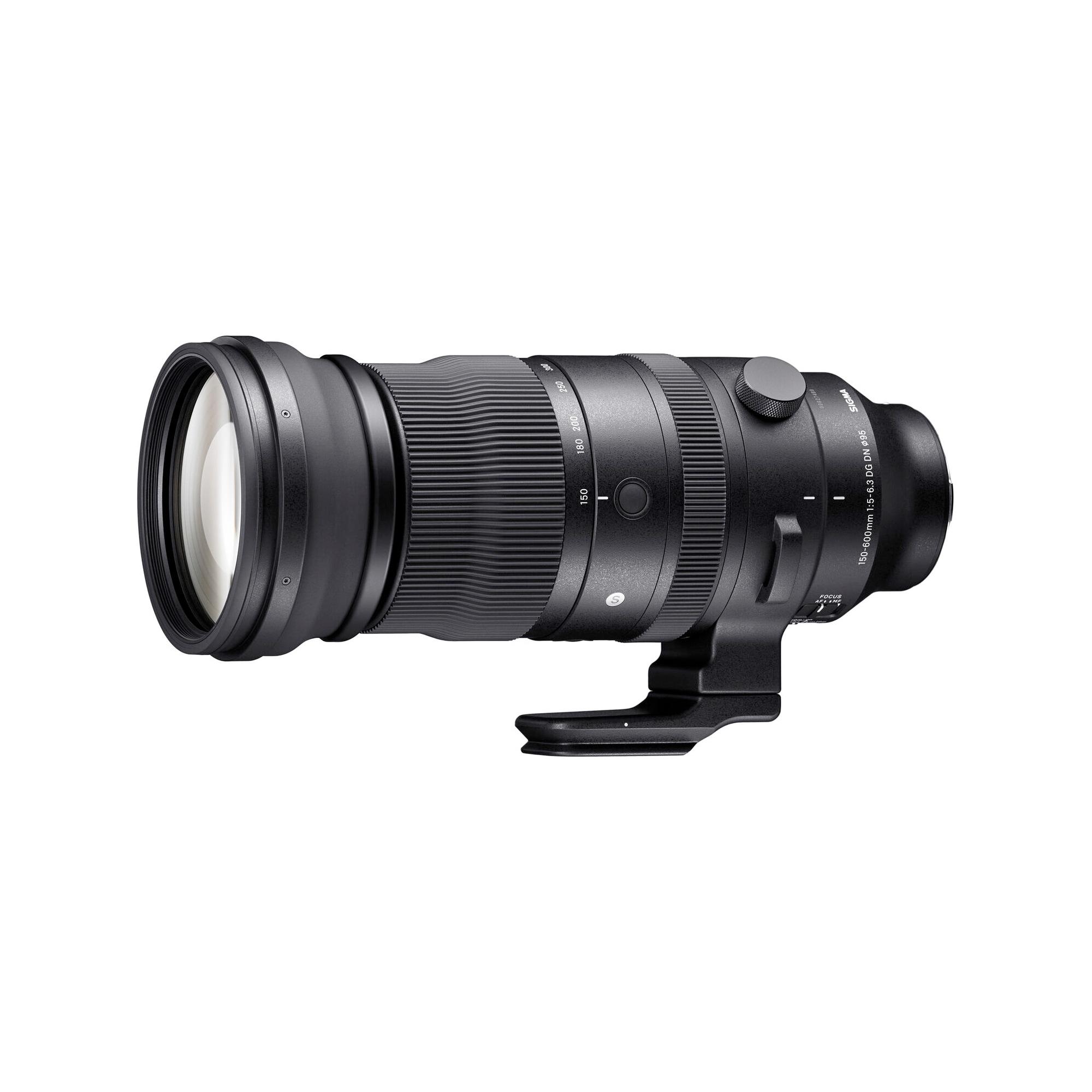 Sigma 150-600MM F5-6.3 DG DN OS SPORTS - Sony