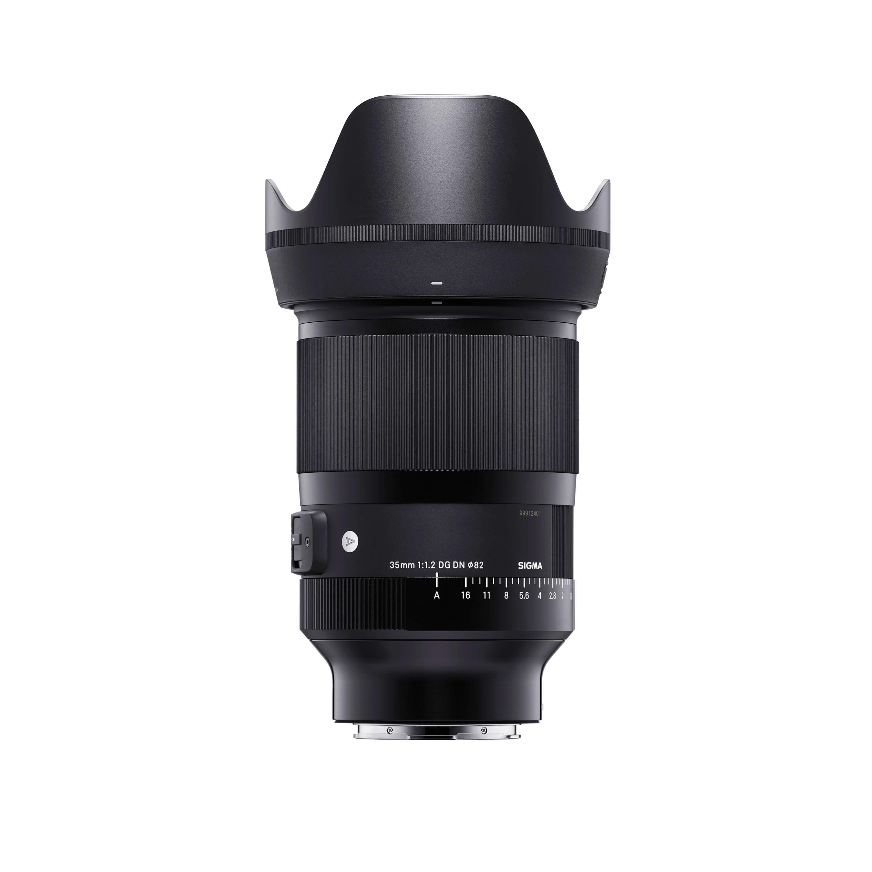 Sigma 35mm f/1,2 DG DN Art Sony E