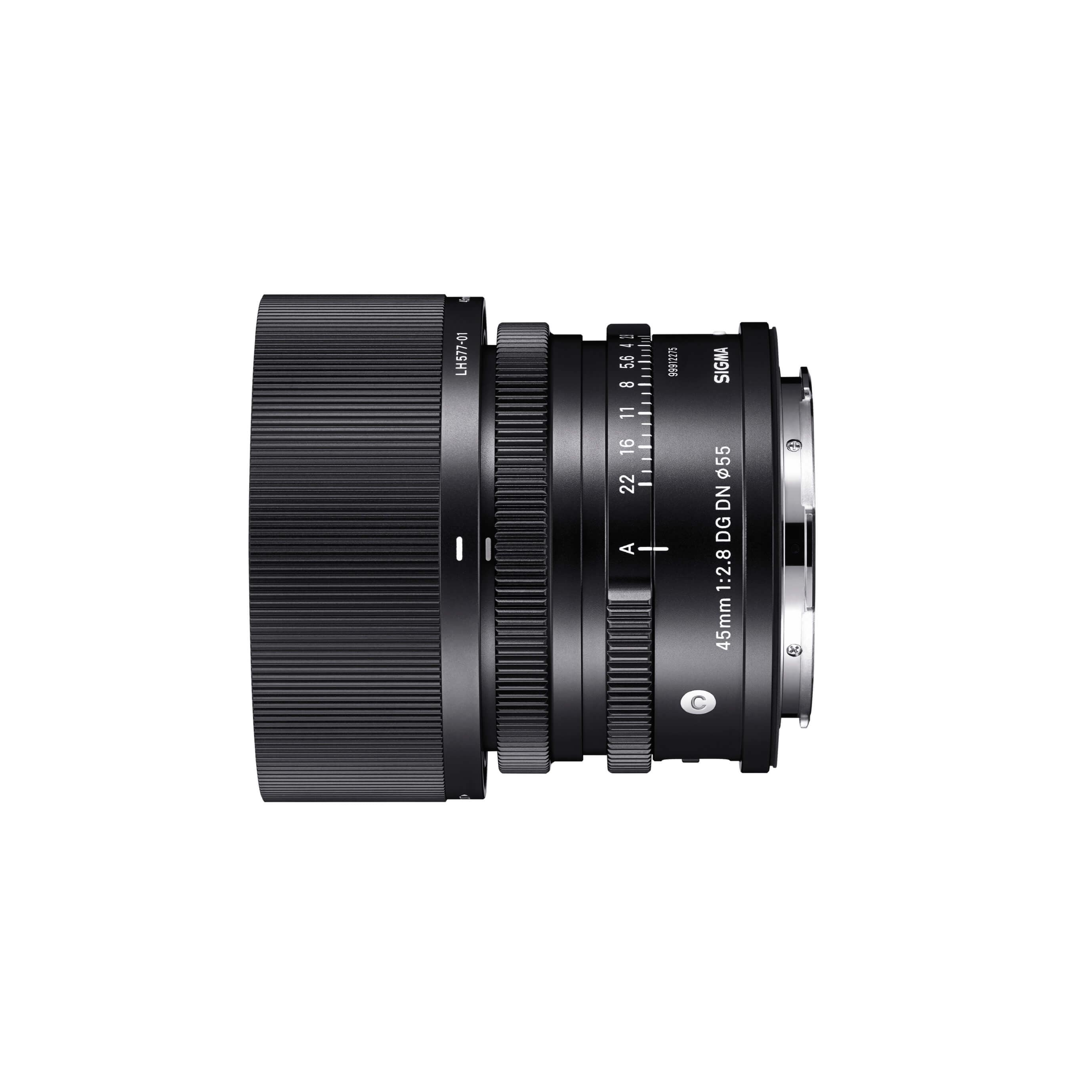 Sigma 45mm f/2,8 DG DN Contemporary L-Mount