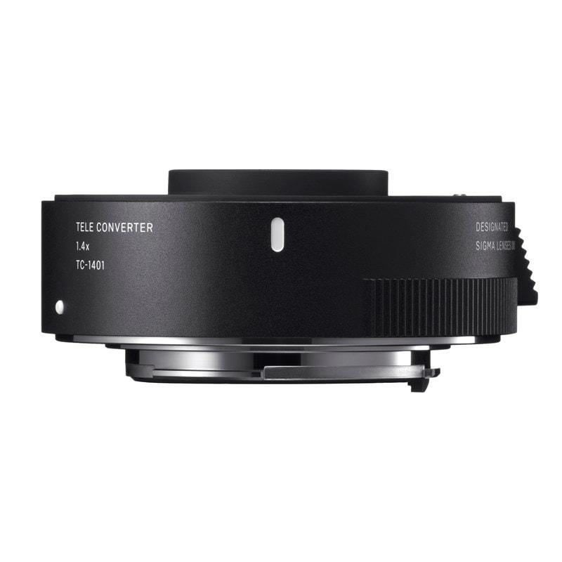 Sigma Teleconverter TC-1401 för Canon